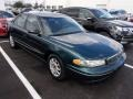1999 Jasper Green Metallic Buick Century Custom #78585214
