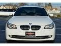 Alpine White - 5 Series 528i xDrive Sedan Photo No. 2