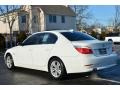 Alpine White - 5 Series 528i xDrive Sedan Photo No. 5