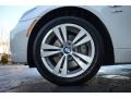 2010 5 Series 528i xDrive Sedan Wheel