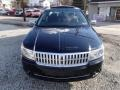 2008 Black Lincoln MKZ AWD Sedan  photo #2