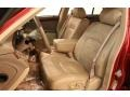 Cashmere 2004 Cadillac DeVille Interiors