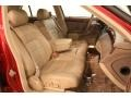 2004 Cadillac DeVille Cashmere Interior Front Seat Photo