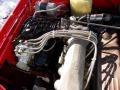 1986 5000 S Sedan 2.3 Liter SOHC 10-Valve 5 Cylinder Engine