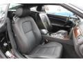 Warm Charcoal Front Seat Photo for 2010 Jaguar XK #78605523