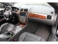 Warm Charcoal Dashboard Photo for 2010 Jaguar XK #78605538