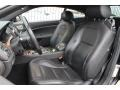Warm Charcoal Front Seat Photo for 2010 Jaguar XK #78605598