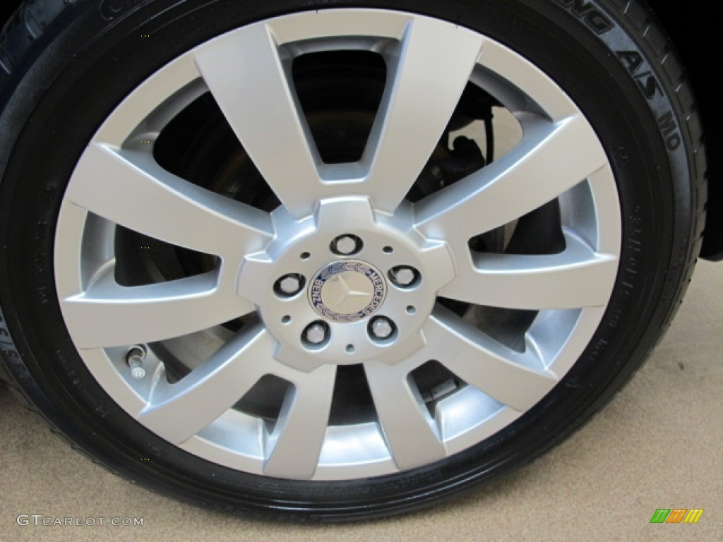 2011 mercedes benz glk 350 4matic wheel photo 78609638 for Mercedes benz wheel and tire protection
