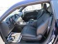 2013 Jazz Blue Pearl Dodge Challenger R/T  photo #8