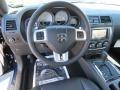 2013 Jazz Blue Pearl Dodge Challenger R/T  photo #10
