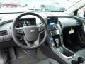 Jet Black/Dark Accents Dashboard Photo for 2013 Chevrolet Volt #78615055