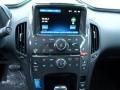 Jet Black/Dark Accents Controls Photo for 2013 Chevrolet Volt #78615147