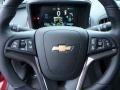 Jet Black/Dark Accents Controls Photo for 2013 Chevrolet Volt #78615174