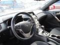 Black Cloth Dashboard Photo for 2013 Hyundai Genesis Coupe #78621000