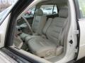Oatmeal 2003 Cadillac DeVille Interiors