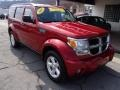 Inferno Red Crystal Pearl 2007 Dodge Nitro Gallery