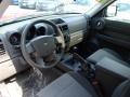 Dark Khaki/Medium Khaki 2007 Dodge Nitro Interiors
