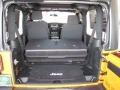 Black Trunk Photo for 2012 Jeep Wrangler #78632929