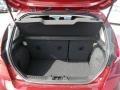 2013 Ruby Red Ford Fiesta SE Hatchback  photo #8