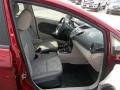 2013 Ruby Red Ford Fiesta SE Hatchback  photo #13