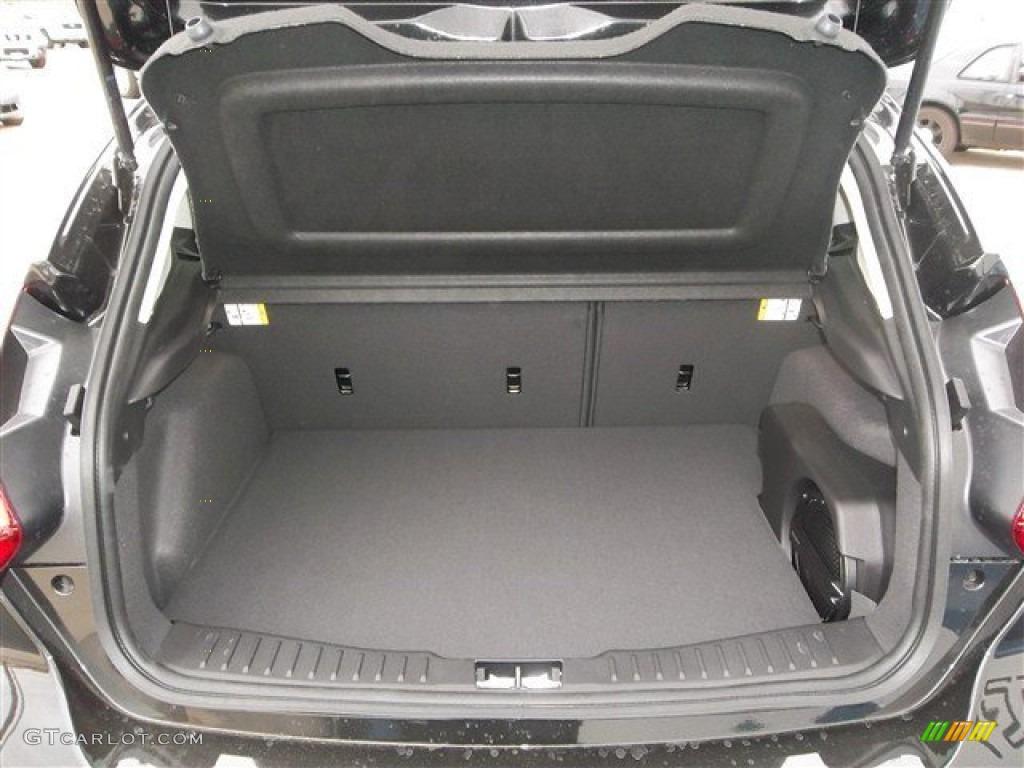 2013 ford focus titanium hatchback trunk photo 78643705. Black Bedroom Furniture Sets. Home Design Ideas