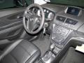 Ebony Interior Photo for 2013 Buick Encore #78646300