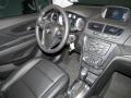 Ebony Interior Photo for 2013 Buick Encore #78646618