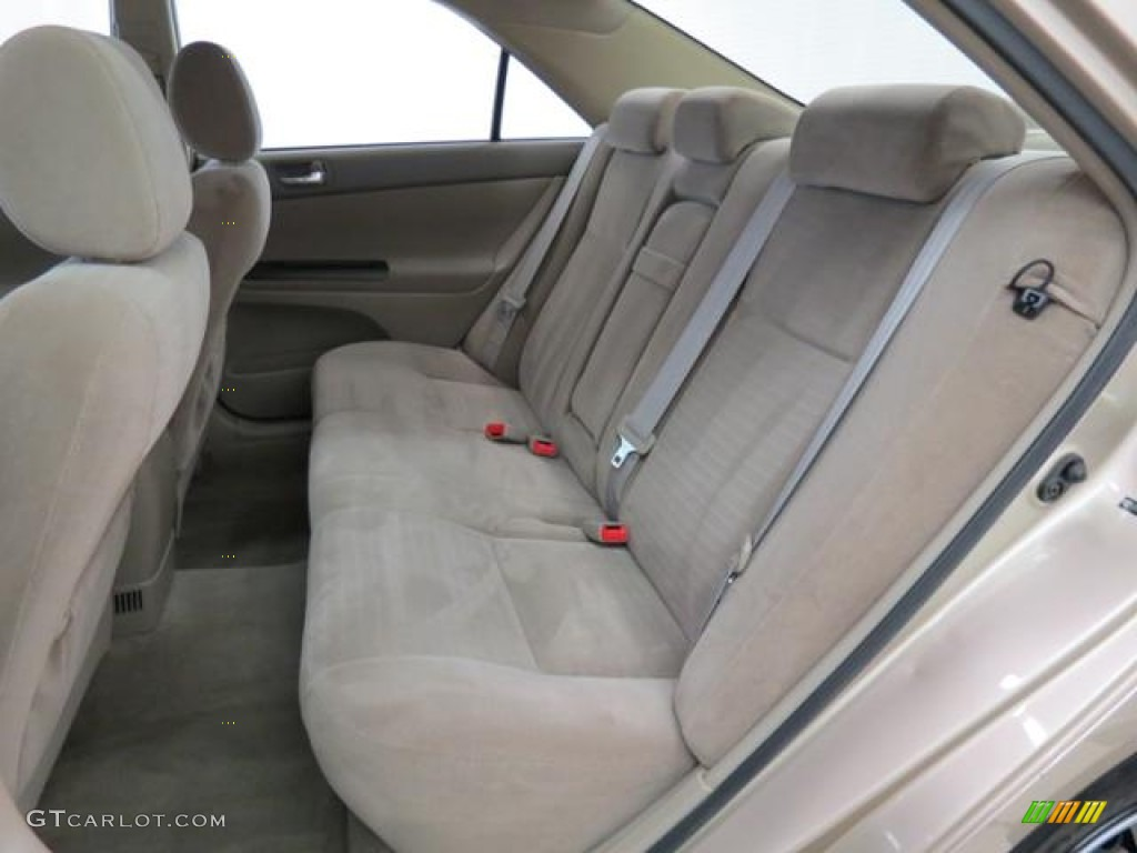 beige interior 2006 toyota camry le photo 78657844. Black Bedroom Furniture Sets. Home Design Ideas