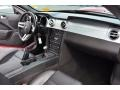 Dark Charcoal Dashboard Photo for 2007 Ford Mustang #78658225