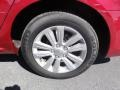 2010 Kia Optima LX Wheel and Tire Photo