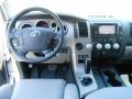 2013 Super White Toyota Tundra Texas Edition CrewMax  photo #25