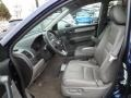 Gray Front Seat Photo for 2010 Honda CR-V #78664417
