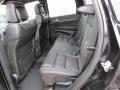 Morocco Black Rear Seat Photo for 2014 Jeep Grand Cherokee #78666094