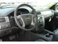 2013 Black Chevrolet Silverado 1500 LTZ Crew Cab 4x4  photo #22