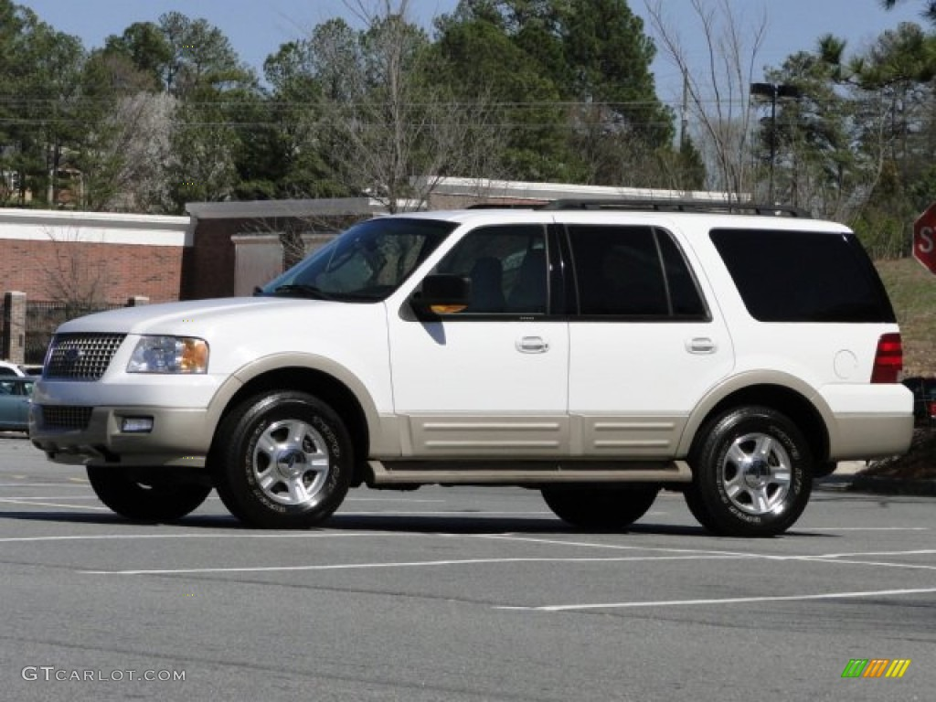 oxford white 2006 ford expedition eddie bauer exterior photo 78688720. Black Bedroom Furniture Sets. Home Design Ideas