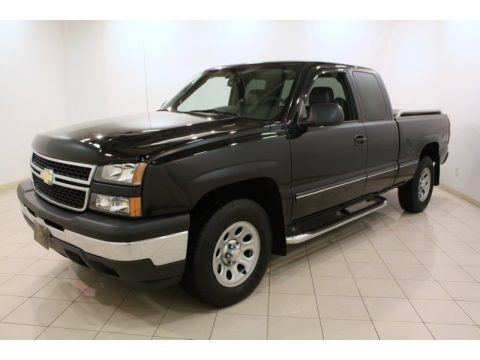 2007 chevrolet silverado 1500 classic work truck extended cab 4x4 data info and specs. Black Bedroom Furniture Sets. Home Design Ideas