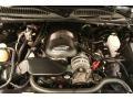 2007 Silverado 1500 Classic Work Truck Extended Cab 4x4 4.8 Liter OHV 16-Valve Vortec V8 Engine