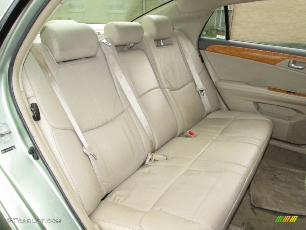 ivory interior 2005 toyota avalon xls photo 78707885. Black Bedroom Furniture Sets. Home Design Ideas