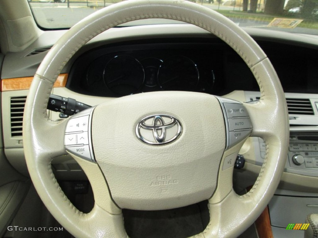 2005 toyota avalon xls steering wheel photos. Black Bedroom Furniture Sets. Home Design Ideas
