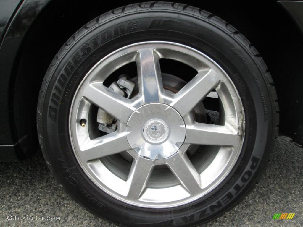 2006 Cadillac Sts V6 Wheel Photo 78708755 Gtcarlot Com