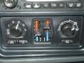 Dark Charcoal Controls Photo for 2006 Chevrolet Silverado 1500 #78712622