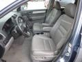 2010 Glacier Blue Metallic Honda CR-V EX-L AWD  photo #16