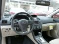Ivory Dashboard Photo for 2013 Subaru Impreza #78722288