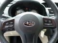 Ivory Steering Wheel Photo for 2013 Subaru Impreza #78722387