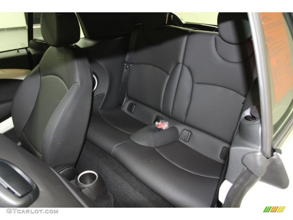 2013 mini cooper s convertible rear seat photo 78733994. Black Bedroom Furniture Sets. Home Design Ideas
