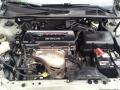 2.4 Liter DOHC 16-Valve VVT-i 4 Cylinder Engine for 2004 Toyota Camry LE #78740890