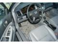 Gray Interior Photo for 2007 Honda Accord #78744574