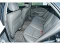 Gray Rear Seat Photo for 2007 Honda Accord #78744907