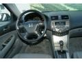Gray Dashboard Photo for 2007 Honda Accord #78744983