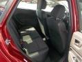 2013 Ruby Red Ford Fiesta SE Sedan  photo #14